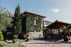 Exterior 6 en Hotel Convento San Roque