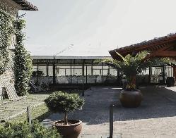 Eventos especiales en Hotel Convento San Roque