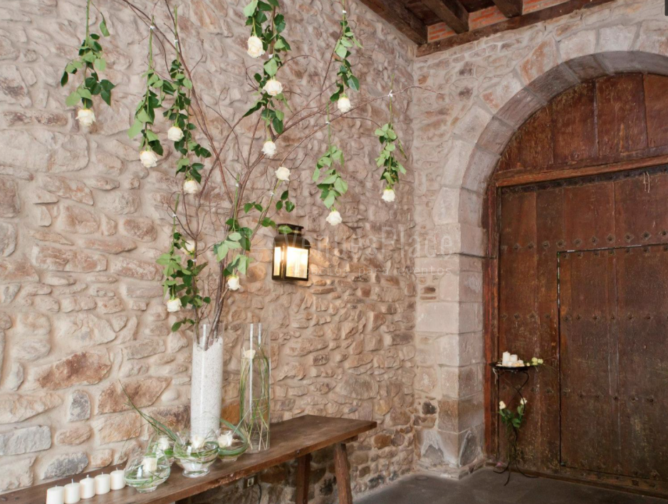 Eventos exclusivos en Hotel Convento San Roque