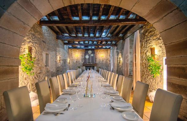 Celebra tu boda exclusiva en Hotel Covento San Roque
