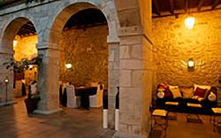 Hotel Covento San Roque