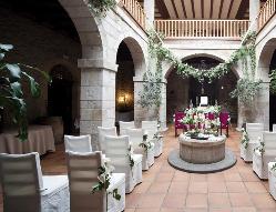 Celebra tu boda en Hotel Convento San Roque