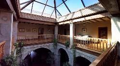 Celebra tu evento Hotel Covento San Roque