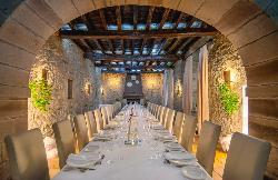 Bodas con encanto en Hotel Covento San Roque