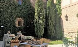Exterior 5 en El Antiguo Convento de Boadilla del Monte