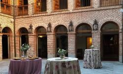 Exterior 6 en El Antiguo Convento de Boadilla del Monte