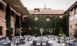 Comidas y cenas de empresa en El Antiguo Convento de Boadilla del Monte