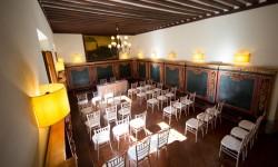 Interior 21 en El Antiguo Convento de Boadilla del Monte