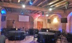 Interior 2 en El Antiguo Convento de Boadilla del Monte