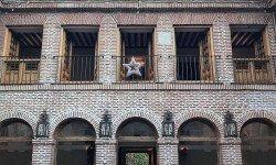 Exterior 4 en El Antiguo Convento de Boadilla del Monte