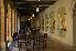 Bar cafetería en Parador de Chinchón
