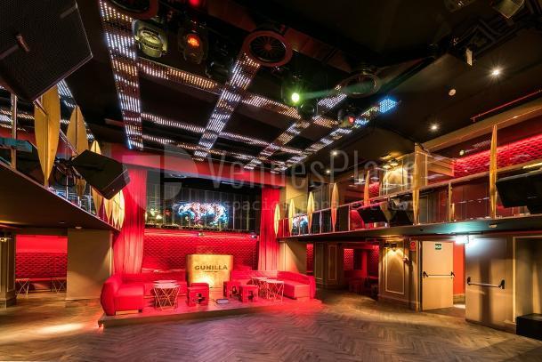 Eventos y celebraciones en Gunilla Club
