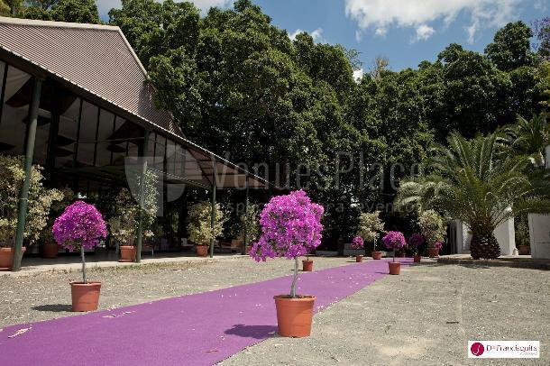 Doña Francisquita Catering montaje eventos