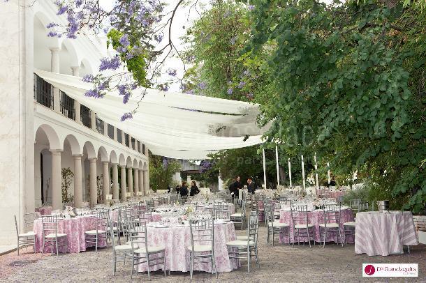 Doña Francisquita Catering eventos únicos