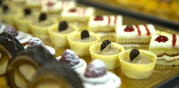 Menú eventos Doña Francisquita Catering