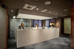 Gran Vía Business Center en Barcelona