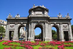Madrid y sus atractivos