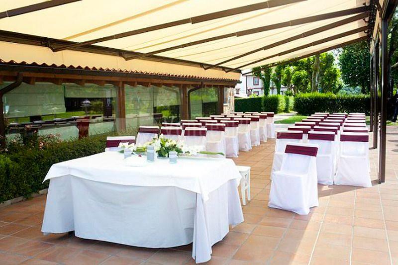 Restaurante izarza venuesplace - Restaurante izarza sondika ...