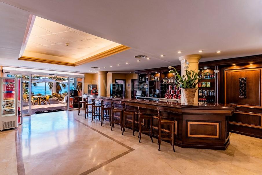 Interior 1 en Hotel Sunway Playa Golf & Spa
