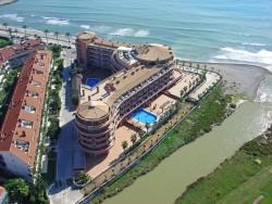 Exterior 5 en Hotel Sunway Playa Golf & Spa