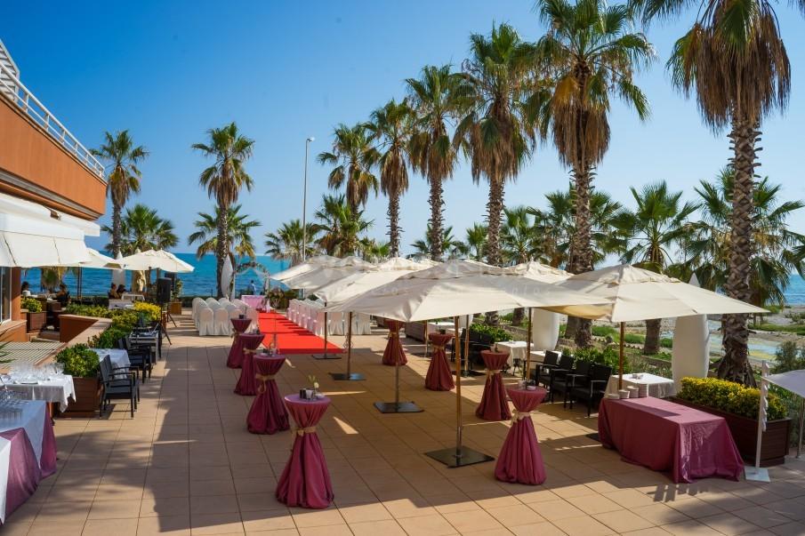 Exterior 6 en Hotel Sunway Playa Golf & Spa