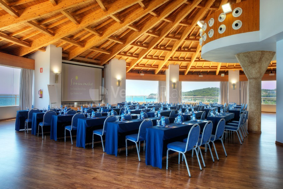 Montaje 6 en Hotel Sunway Playa Golf & Spa