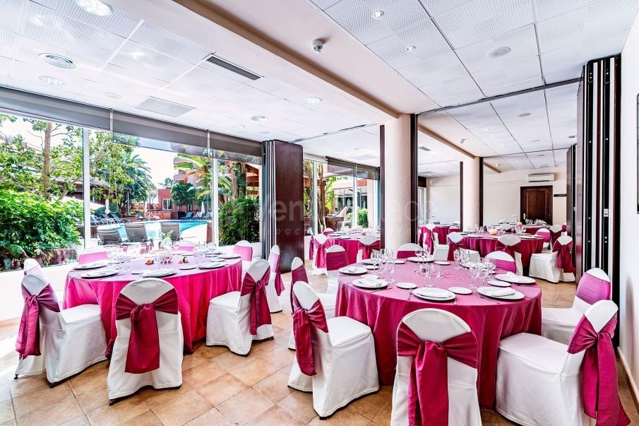 Montaje 7 en Hotel Sunway Playa Golf & Spa