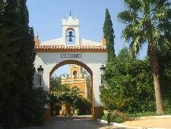 Cortijo Mi Ranchito en Provincia de Sevilla