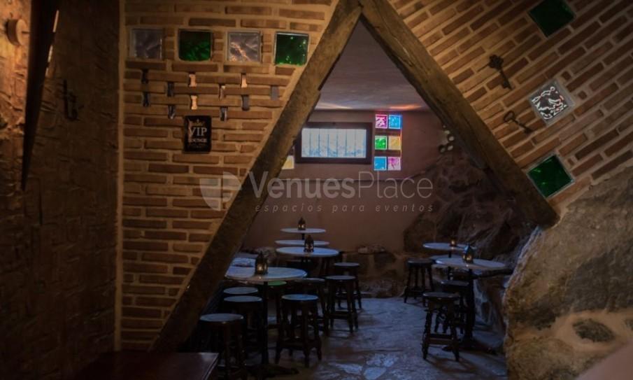 Interior 16 en Roqueo de Chavela