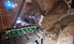 Interior 19 en Roqueo de Chavela