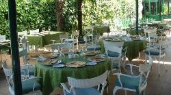 Restaurante St.James  en Comunidad de Madrid