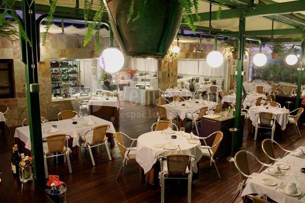 Aniversarios en Restaurante La Española