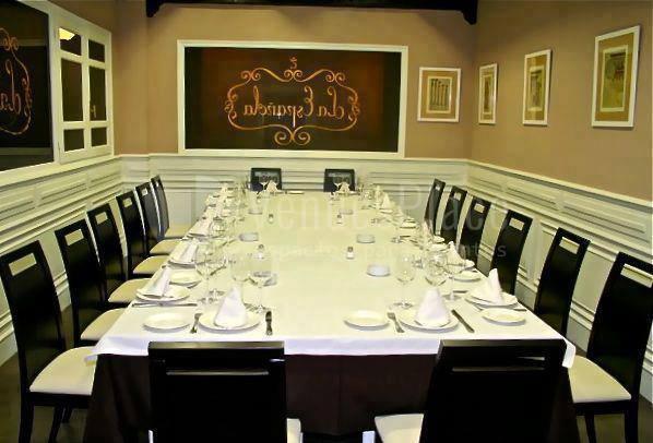 Eventos para empresas en Restaurante La Española