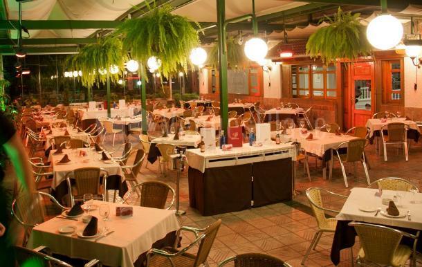Fiestas de empresa en Restaurante La Española