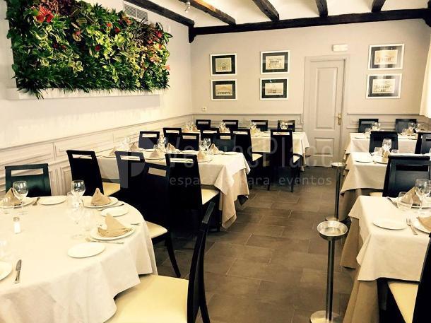Comidas y cenas de empresas en Restaurante La Española