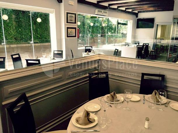 Reuniones y eventos en Restaurante La Española