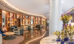 Seminarios en Hotel SH Valencia Palace