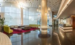 Interior 28 en Hotel SH Valencia Palace