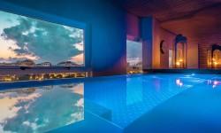 Áreas de Hotel SH Valencia Palace