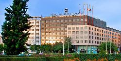 Hotel SH Valencia Palace en Provincia de Valencia