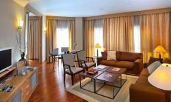Interior 7 en Hotel SH Valencia Palace