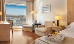 Interior 4 en Hotel SH Valencia Palace