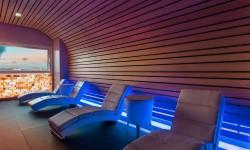 Interior 24 en Hotel SH Valencia Palace