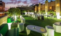 Cocktail en Hotel SH Valencia Palace