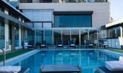 Espacios para eventos en Hotel SH Valencia Palace