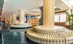 Interior 31 en Hotel SH Valencia Palace