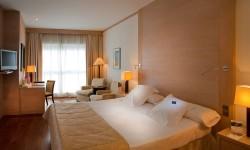 Interior 8 en Hotel SH Valencia Palace