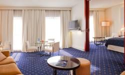 Interior 10 en Hotel SH Valencia Palace