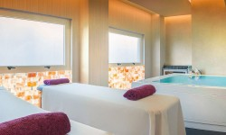 Interior 26 en Hotel SH Valencia Palace