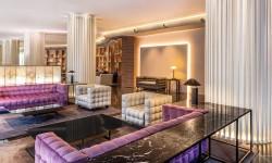Interior 27 en Hotel SH Valencia Palace